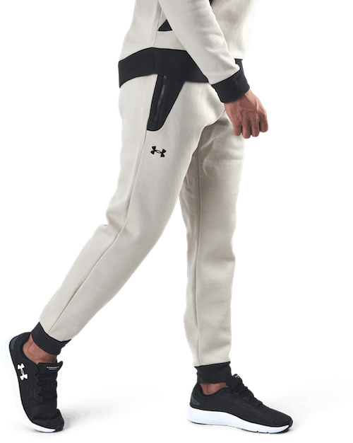 Recover Fleece Pant Patterned