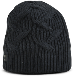 Around Town Beanie Black