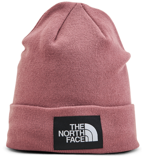Dock Worker Recycled Beanie Pink