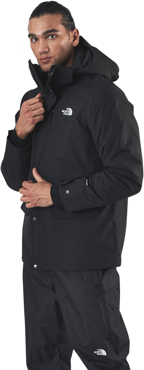 Pinecroft Triclimate Jacket Black