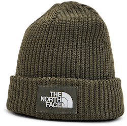 Salty Dog Beanie Green