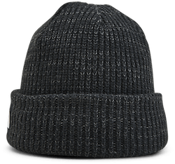 Salty Dog Beanie Black
