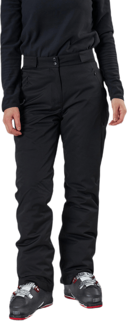 Naya W Slim 4-way Stretch Ski Pant W-PRO 15000 Black