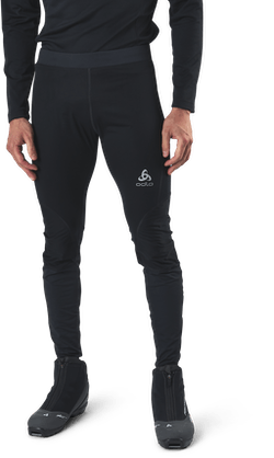 Zeroweight Warm Tights Black