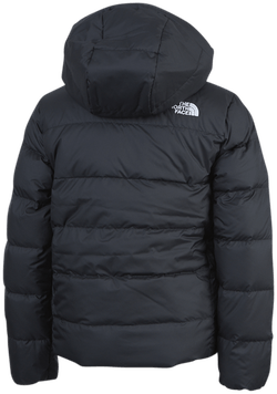 TNF Moondoggy Jr Black