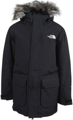 TNF McMurdo Parka Jr Black