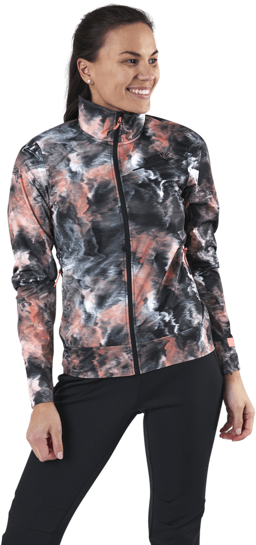 Pro Velocity Jacket Patterned