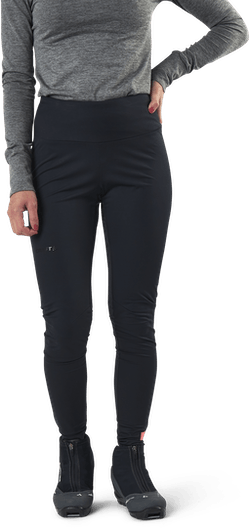 Pro Velocity Wind Tights Black