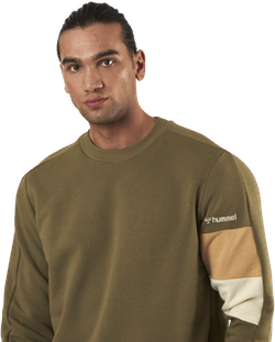 Aidan Sweatshirt Green