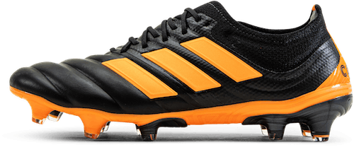 Copa 20.1 FG Orange/Black