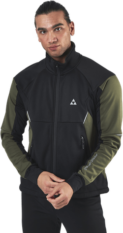 Vemdalen Pro Jacket Green/Black