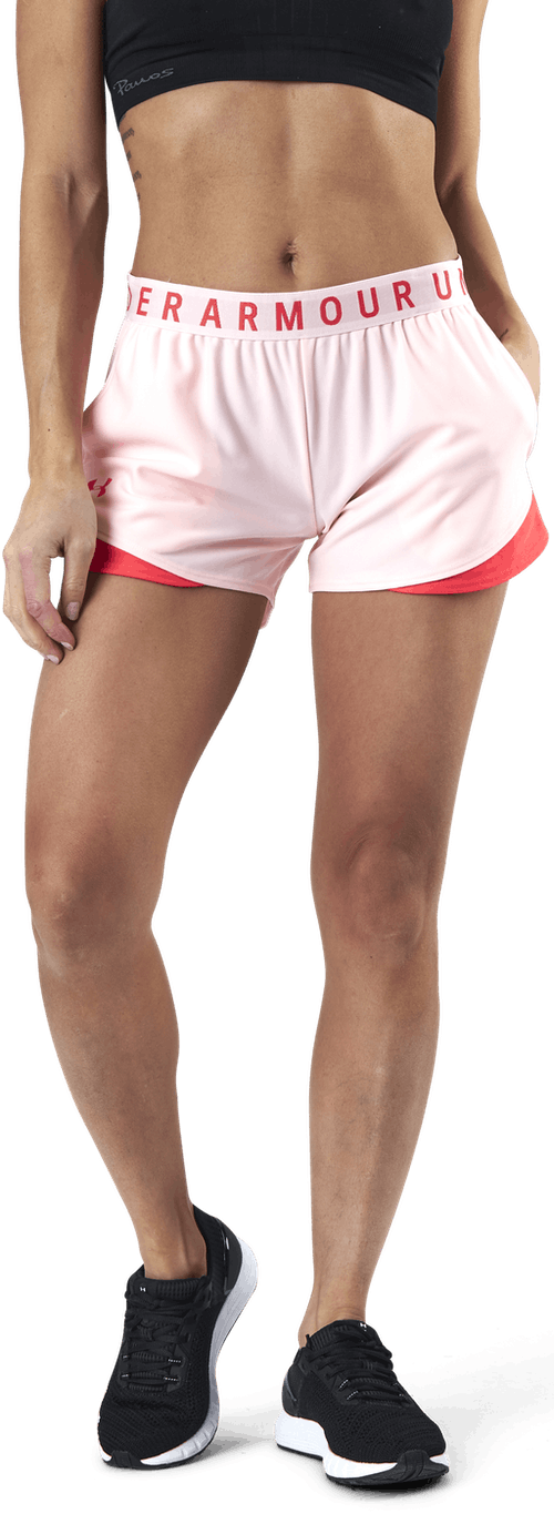 Play Up Shorts 3.0 Pink