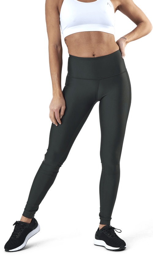 HG Armour Hi-Rise Legging Green