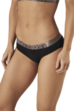 Bikini Brief Black