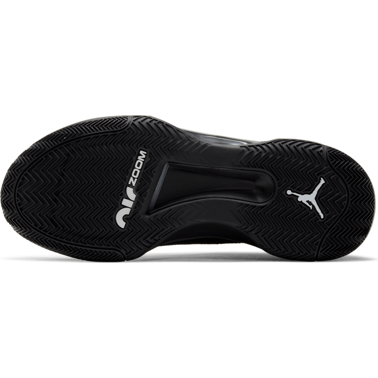 Jumpman 2021 Black/Metallic Silver-Black