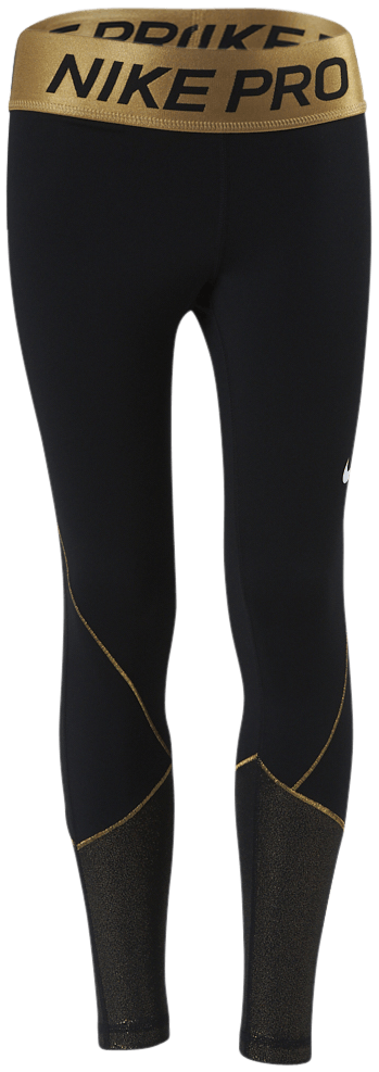 Pro Warm Shine Pack Jr Black/Gold