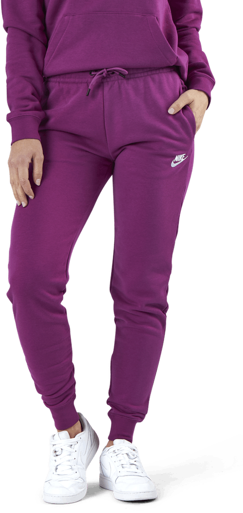 Nsw Essential Reg Pant Purple