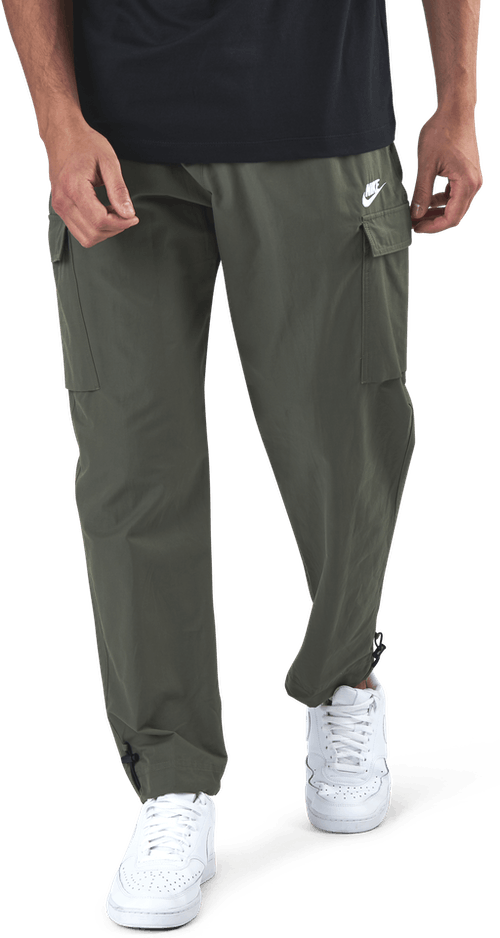 Nsw Ce Pant Cf Wvn Players  Grey