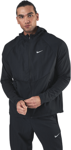 Thermal Essential Jacket Black