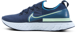 React Infinity Run Flyknit Blue