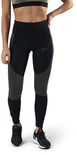 Epic Lux Run Division Tights Black