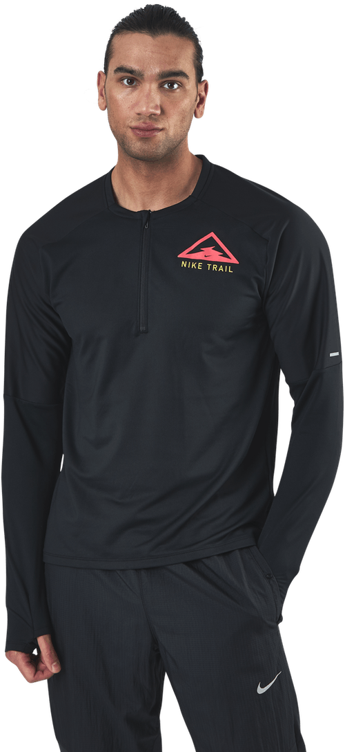Element Trail LS Black