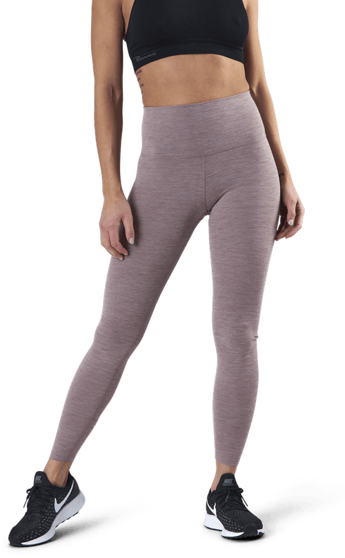 Yoga Luxe 7/8 Tight Grey
