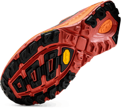 Evo Mafate 2 Black/Red