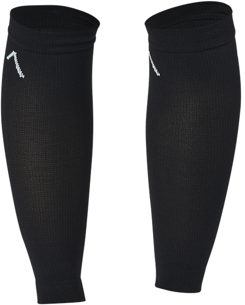 Compression Calf Sleeve Black