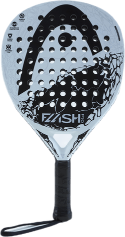 Flash Pro 2.0 White/Black