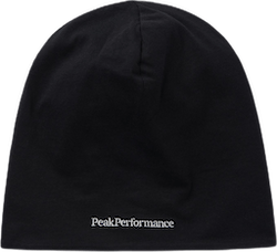 Progress Hat Black