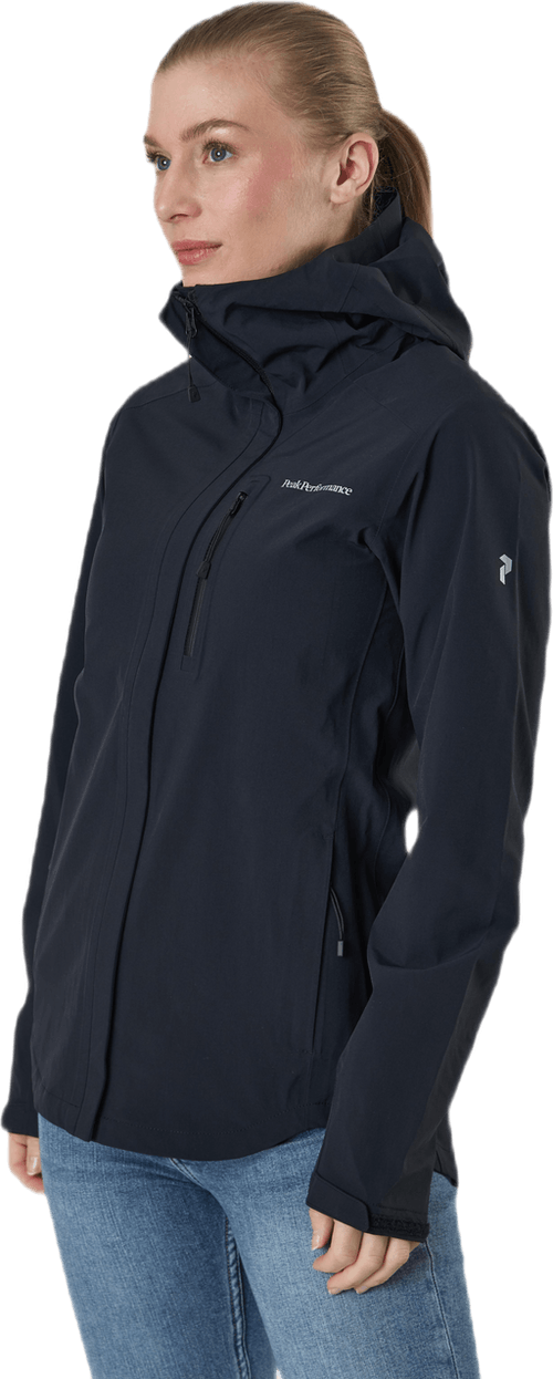 Xenon Jacket Black