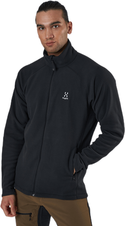 Astro Lite Jacket Black