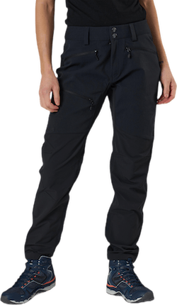 Rugged Flex Pant Black