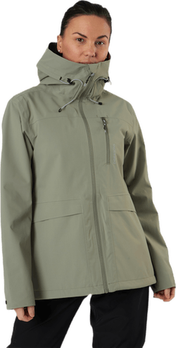 Wida Jacket 2 Green