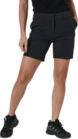 Wayfarer Shorts Black