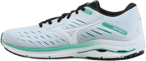 Wave Rider 24 White/Green