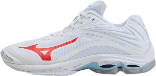 Wave Lightning Z6 White/Red
