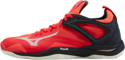Wave Mirage 3 Red