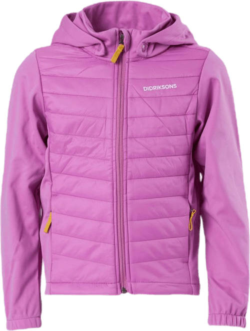 Briska Kids Jacket Purple