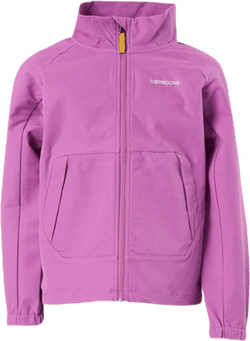 Zea Stretch Jacket Purple