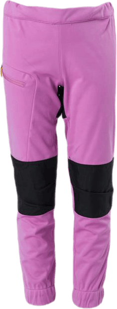 Lövet Kids Pant 2 Purple