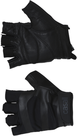 Exercise glove multi Black