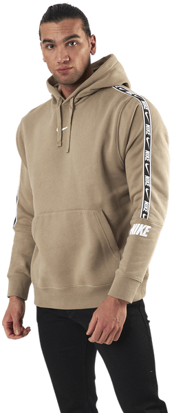 Nsw Repeat Flc Po Hoodie Bb Green