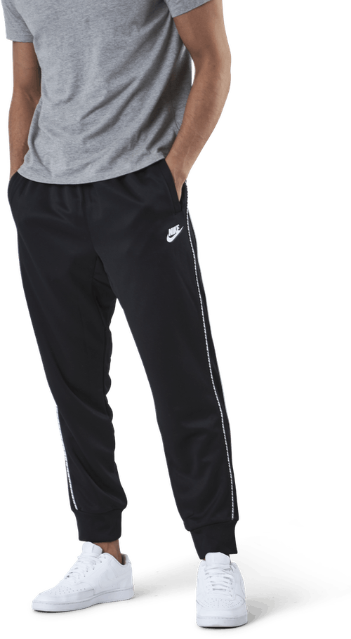Nsw Repeat Pk Jogger Black