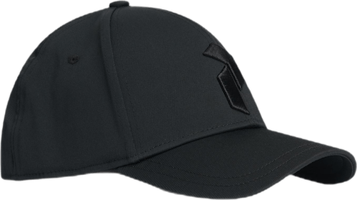 Player Cap Black
