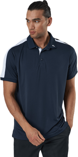 Player Polo Blue