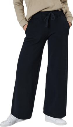 Original Light Wide Pant Black