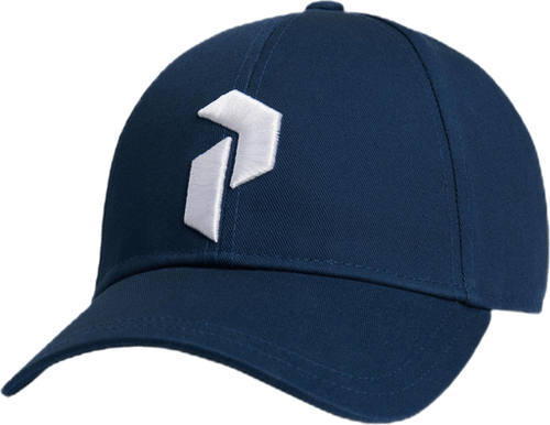Jr Retro Cap Blue
