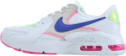 Air Max Excee Pink/White